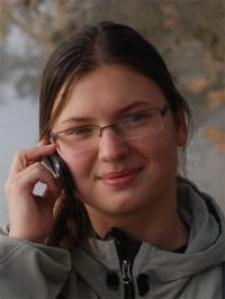 Ирина Валерьевна Староверова