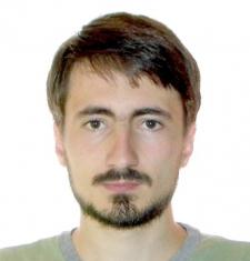 Nikita Mikhailovich Kondratyev