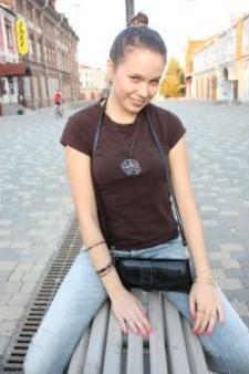 Екатерина Андреевна Ермакова