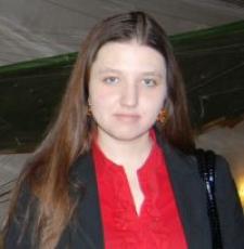 Елена Борисовна Бояршинова
