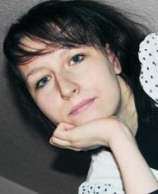 Марина Георгиевна Апенова