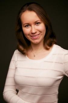 Ольга Борисовна Павленко