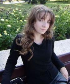 Елена Вячеславовна Самарская