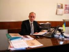 Сергей Валерьевич Руденко