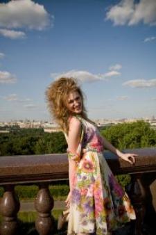 Анастасия Николаевна Кудинова