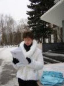 Анастасия Львовна Малышева