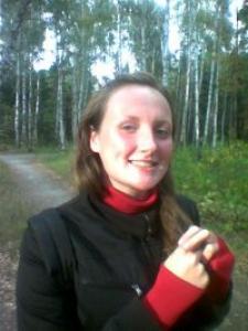 Кристина Рудольфовна Вода