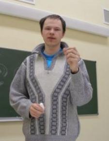 Артем Олегович Новичонок