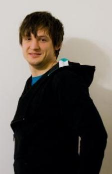 Павел Владимирович Иванов