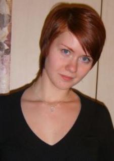Евгения Геннадьевна Шиншинова