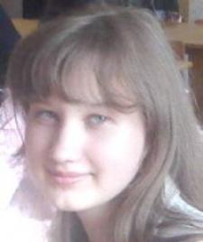 Ксения Олеговна Дмитриева