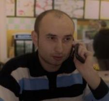 Дмитрий Александрович Сподарец