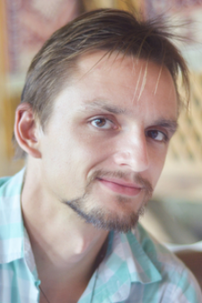 Петр Алексеевич Тюрин-Кузьмин