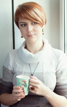 Валерия Алексеевна Корнеева