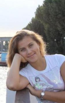 Виктория Владимировна Плохова