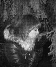 Мария Николаевна Апанасюк