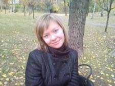Юлия Андреевна Старостина