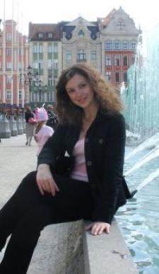 Анна Алексеевна Шитикова