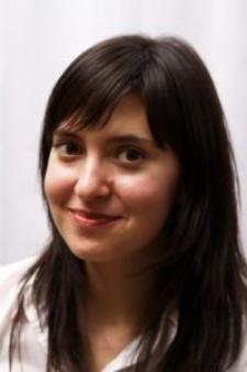 Екатерина Алексеевна Молодова