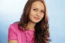 Алия Фларитовна Исламова