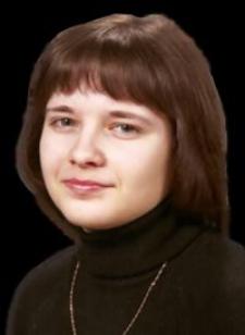 Ксения Юрьевна Орлова