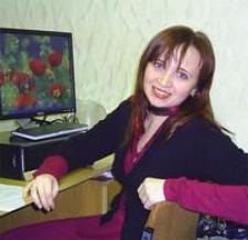 Елена Николаевна Юхвид