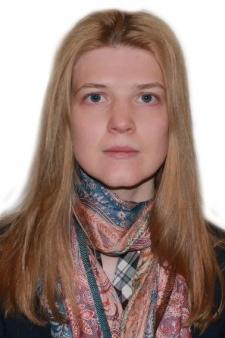 Екатерина Евгеньевна Звонова