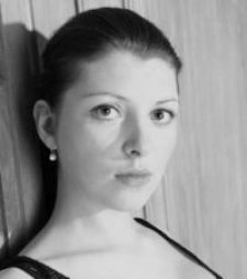 Светлана Викторовна Марич