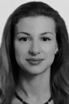 Анна Владимировна Подорольская
