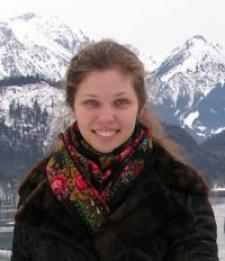 Мария Андреевна Смирнова