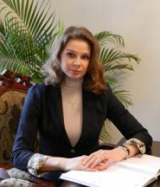 Елена Евгеньевна Подкопаева