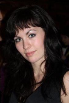 Олеся Владимировна Круглова