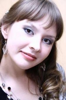 Ксения Валерьевна Соколова