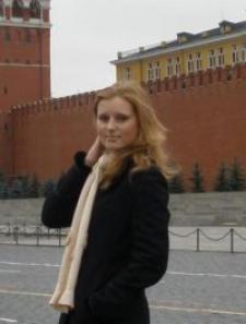 Юлия Сергеевна Борисова