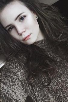 Дарья Андреевна Сарычева