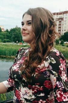 Любовь Олеговна Полтаева