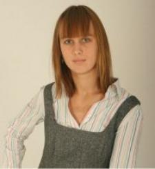 Анна Владимировна Рудь