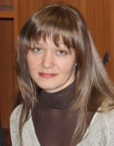 Светлана Сергеевна Каримова