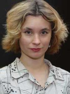 Александра Николаевна Васина