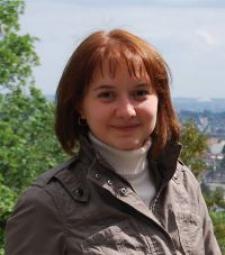 Антонина Викторовна Рудакова