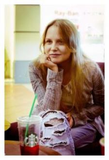 Екатерина Владимировна Бузина