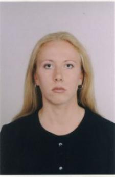 Наталия Евгеньевна Пирятинская