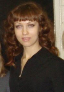Ирина Викторовна Каленик