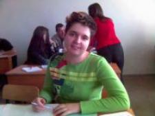 Дарья Валерьевна Щеглова