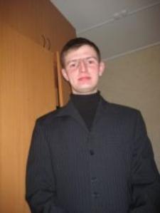 Юрий Владимирович Гинзбург