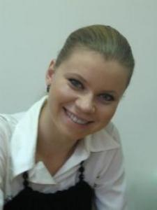 Наталья Александровна Иост