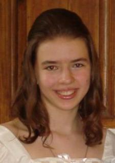 Екатерина Анатольевна Буйко