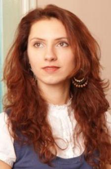 Ольга Юрьевна Жиронкина