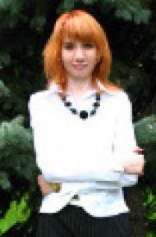 Евгения Витальевна Бильченко
