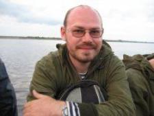 Александр Петрович Ермаков
